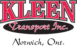 Kleen Transport Inc